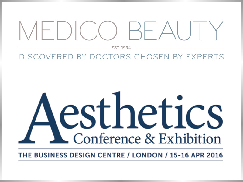 Aesthetics Conference & Exhibition (ACE)  2016