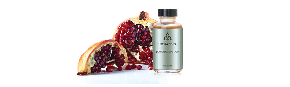 Pomegranate Peel CosMedix